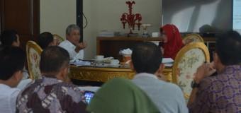OKI Kabupaten Tercepat Dalam Menyerap APBN