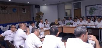 Plt Sekda: Rekrut Tenaga Berkompeten Kelola Dana Desa