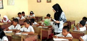 Guru Membangun Desa