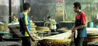 Jejak Kecap Tradisional dalam Kuliner Nusantara