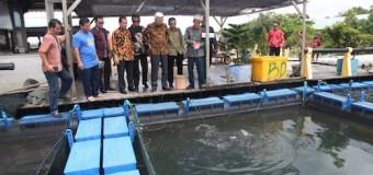 Kelola Pulau Maspari, Wagub Sumsel Studi Banding ke Kota Batam
