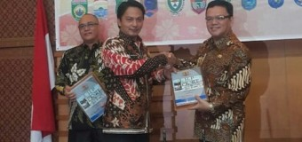 Kabupaten Empat Lawang Raih Predikat Opini WTP dari BPK
