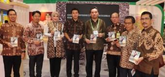 Tarik Investor, Pemkab Muba Pamerkan Potensi Muba di APKASI Expo 2019