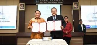 IPB Targetkan Muba Jadi SPR Percontohan dan Pusat Laboratorium Peternakan di Indonesia