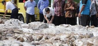 Tingkatkan Harga Jual Karet, Kabupaten Muratara Belajar ke Muba