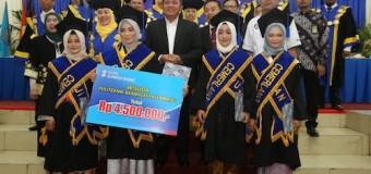 Gubernur Ingin Putra Daerah Maksimalkan Pengelolaan SDA Sumsel