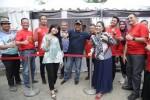 Herman Deru Jadi Marketing Kopi Sumsel Mendunia