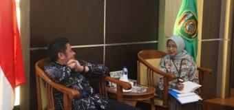 Sumsel Jadi Pilot Project Bursa Efek Daerah