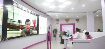 Wamen BPN RI Puji Program Keringanan Sertifikat Warga Kurang Mampu dari Herman Deru Keren!