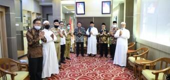Forpess Pagaralam Siap Kembangkan Program 1 Desa 1 Rumah Tahfidz
