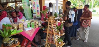 Program UMKM Movement Bantu Pengusaha Perluas Pasar Hingga Manca Negara