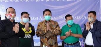 Herman Deru Ingatkan Advokat Lebih Maksimal Beri Pelayanan Penegakan Keadilan ke Masyarakat