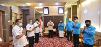 """Herman Deru Harapkan """"FOKKUS"""" Fokus Syiarkan Islam"""