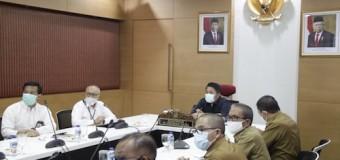 Upaya PLN Dukung Ketahanan Pangan Sumsel Diapreasiasi Gubernur Sumsel