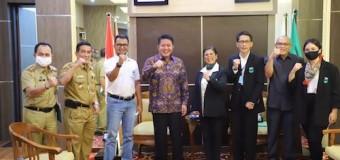 Herman Deru Dapat Restu Bangun Venue Berkuda di Jakabaring
