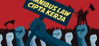 UU Cipta Kerja Bisa Tenggelamkan Mafia Birokrasi