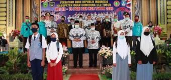 Herman Deru Dorong Semua Guru Honorer di Sumsel Diangkat Menjadi PPPK