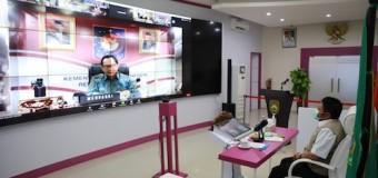 Herman Deru Percaya Ajang Pemilihan Kepala Daerah Inovatif Sumsel Bisa Jadi Role Model Nasional