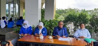 31 Desember 2020, PAN Sumsel Akan Gelar Muswil ke V