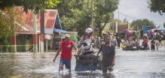 HD Peduli Bencana, Salurkan Bantuan Untuk Korban Banjir Kalsel dan Gempa Sulbar