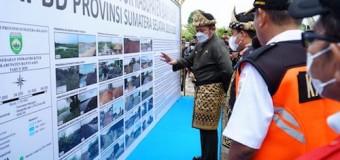 Herman Deru Jawab Kebutuhan Infrastruktur Masyarakat Banyuasin