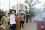 Wagub Mawardi Yahya Harapkan OPD Kelola Dokumen Arsip Secara Baik