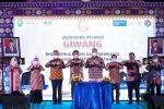 Deputi Kemenpar RI Nilai Peluncuran Giwang Sumsel Luar Biasa