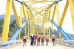 Jawab Keinginan Warga Lubuklinggau, Herman Deru Resmikan Jembatan Bukit Sulap Lingkar Barat